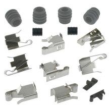 Brake Pad Accessory Kit Brake Hardware