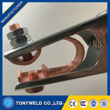 Dutch Holland Type Earth Clamp 300Amp for Welding Machine