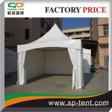 Aluminum Tension Tents Roof Top Tent For Garden Wedding Party