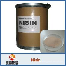 High Quality Nisin Powder CAS 1414-45-5