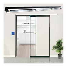 Deper Kitchen Maglev Automatic Door Office Magnetic Levitation Automatic Sliding Door Opener