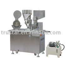 TSF-II Semi-auto Capsule Filling Machine