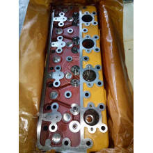 6115-11-1101 cylinder head D57S-1 komatsu engine parts
