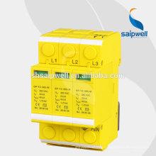 Saip / Saipwell Système de protection contre la foudre de haute qualité avec certification CE