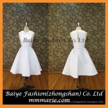 Оптовая цена завода мини-платье Свадебные невесты Пром коктейль вечернее короткое вечернее платье БЫС-15111