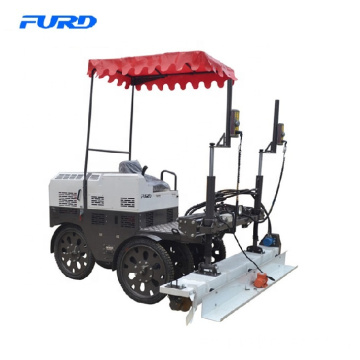 Hot Sale Concrete Laser Screed Machine from Manufacturer