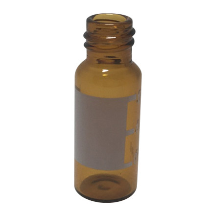 Screw 2ML Amber Vial