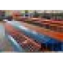 China Anping fábrica galvanizada malla de alambre prensado con bajo precio