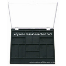 Eye Shadow Box, Plastic Box, Cosmetic Eye Shadow (F006)