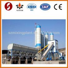 40m3 / h, 50m3 / h, 60m3 / h, 75m3 / h, 100m3 / h Congelador de concreto portátil para venda