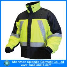 Langes Hülsen-Qualitäts-im Freien reflektierende Arbeits-Kleidung