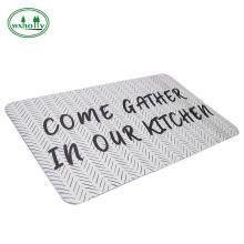 customizable bar foot floor standing anti fatigue mats
