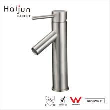 Haijun Promocional barato AB1953 Deck-Mounted Bathroom Basin Faucet