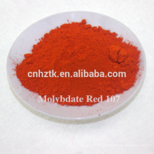 Pigment 107/207/307 Molybdatrot für die Beschichtung