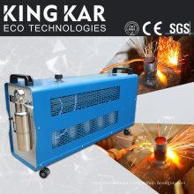 Gerador de gás Brown Gerador de solda Ventilador de refrigeração
