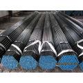 tubería de acero al carbono sin soldadura astm a179