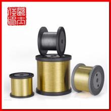 Usine de fils de laiton en Chine