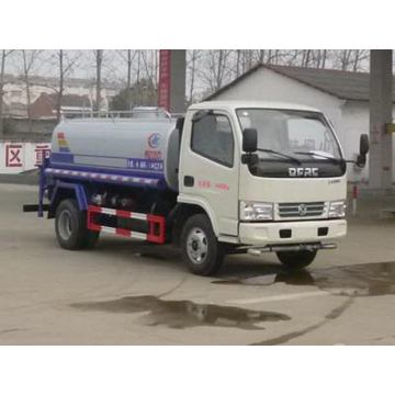 DFAC Duolika Mini 5CBM Water Bowser Venta
