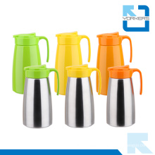 High Quality 1.6L 304 Stainless Steel Water Kettle Fruit Juice Kettle