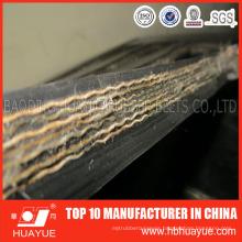 Made in China Heat Resistant Conveyor Belt