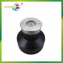 3ВТ нержавеющей стали IP67/ip68 Сид подводный свет СИД inground