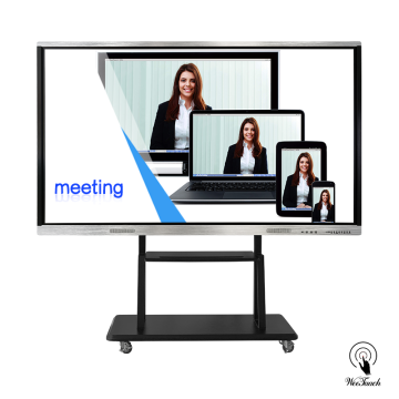 86 Zoll Smart Meeting LED-Anzeige