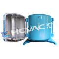 Machine de revêtement sous vide de métallisation en plastique / machine de métallisation en aluminium / enduit de vide