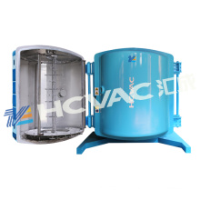 Plastic Reflective Cup Vacuum Metallizing Machine/Aluminum Reflector PVD Coating Machine
