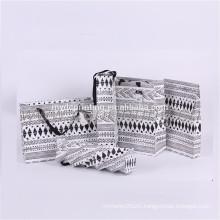 Free sample paper shopping bag brand name