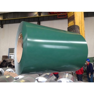 Ppgi Sheet Color Coated Steel Coil