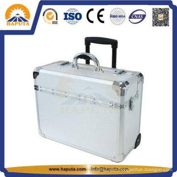 Rolling Aluminum Tool Trolley Flight Case (HP-3103)