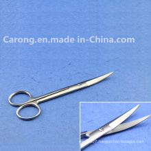 High Quality Surgical Scissors with CE Approved Cr955