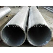 Fornecedor da China 6010 tubos de alumínio embutidos a frio