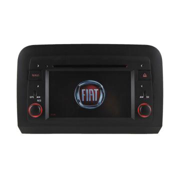 2 DIN Lecteur de DVD spécial pour FIAT Croma (2005-2012) Navigation GPS avec Bluetooth / Radio / RDS / TV / Can Bus / USB / iPod / HD écran tactile fonction (HL-8829GB)