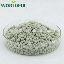 Zeolite Granular Filter Media For Aquaculture, 4-6MM Natural Zeolite Rock
