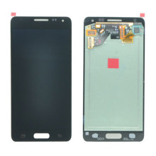 Piezas de teléfono móvil para Samsung Alpha G850 LCD