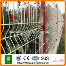 Decorative Garden Fence Panel