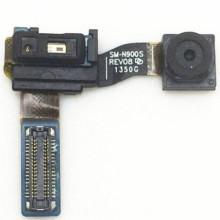Cámara de sensor de movimiento para Samsung Galaxy Note 3 Cámara frontal