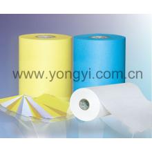 Papel siliconado para el Material de la etiqueta auta-adhesivo