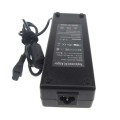 120W 15V 8A Toshiba Laptop Adapter 4-Hole Connector