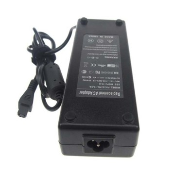 120 W 15 V 8 A Toshiba Laptop Adapter 4-Loch-Anschluss