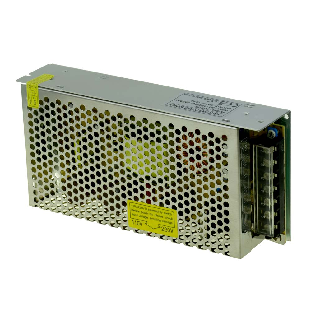 12V 150W power supply