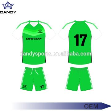 Cheap equipo de porteros uniformes