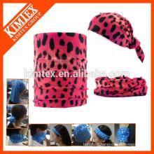Customized seamless tube stretchy tube sport headbands