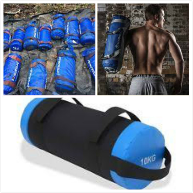gym power bag