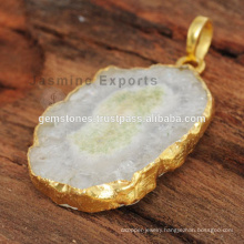 Beautiful Fossil Natural Gemstone Necklace For Best Gift Wholesale Supplier For Necklace
