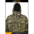 Superior Quality M65 Army Uniforms Military Parka for security outdoor sports hunting game