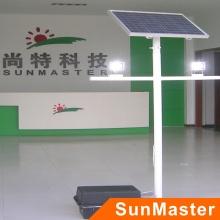 Luz de inundación solar Sunmaster (STG01-40W)