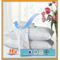WXHEJ 100% algodão Hotel Firm Microfiber Toalha De Almofada