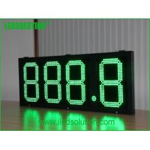Digital-Zahl-Anzeige \ LED-Zahl-Anzeigen-Zeichen \ LED-Zahl-Brett